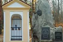 Obnovené drobné památky v Doksech.