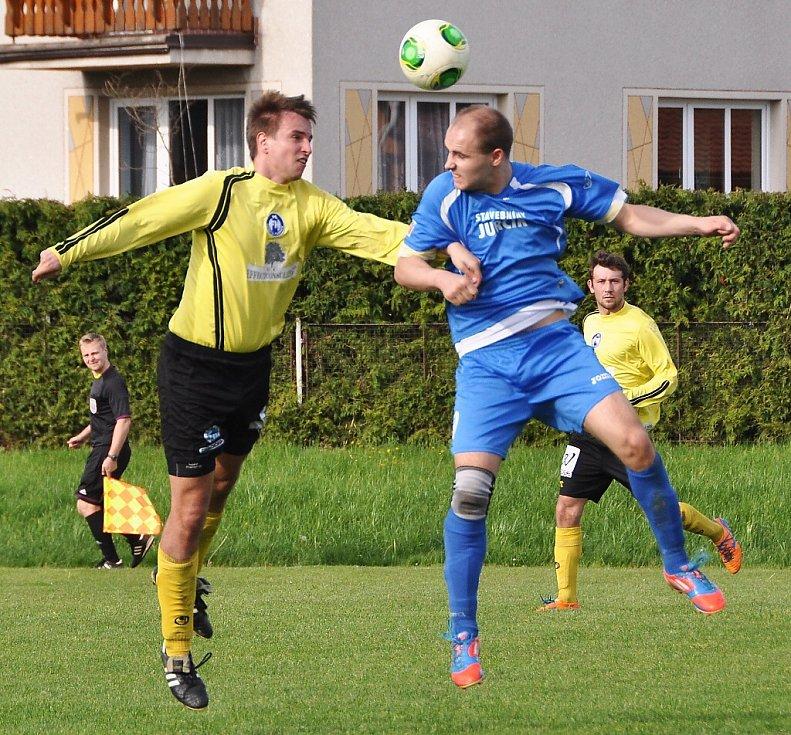 FKP Turnov B - Doksy 3:0.