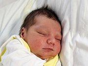 Rodičům Ivaně Hejné a Pavlu Zikánovi z České Lípy se ve středu 14. února v 19:42 hodin narodil syn Jakub Zikán. Měřil 51 cm a vážil 3,44 kg.