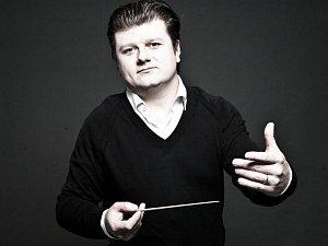 Radek Baborák se na festivalu osobně představí v sobotu 28. října v Novém Boru se svou Orquestrinou a účastníky populární StarDance.
