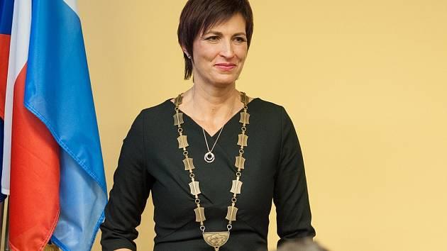 Ve středu proběhlo ustavující zastupitelstvo v České Lípě. Nebylo překvapením, že se starostkou stala Jitka Volfová z hnutí ANO, které ve volbách získalo sedm mandátů.