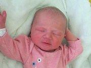 Rodičům Lence Kaprasové a Zdeňku Hruškovi z České Lípy se ve čtvrtek 29. prosince ve 22:33 hodin narodila dcera Rozálie Hrušková. Měřila 48 cm a vážila 3,14 kg.