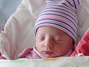 Rodičům Martině a Vladimírovi Kadlecovým z Kamenického Šenova se ve čtvrtek 26. dubna ve 23:48 hodin narodila dcera Sylvie Kadlecová. Měřila 51 cm a vážila 2,97 kg.