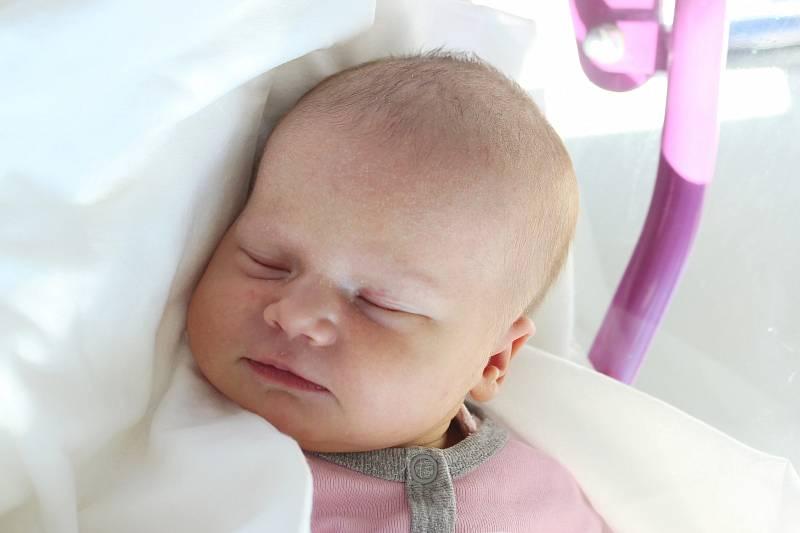 Rodičům Lence a Zdeňkovi Mockovým z Mimoně se ve středu 6. října v 19:29 hodin narodila dcera Amálie Mocková. Měřila 52 cm a vážila 3,45 kg.