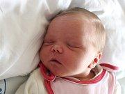Rodičům Elišce Tesárkové a Davidovi Trefnému ze Cvikova se ve čtvrtek 12. dubna v 18:24 hodin narodila dcera Eliška Trefná. Měřila 50 cm a vážila 3,35 kg.