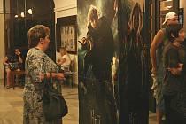Premiéra posledního dílu Harryho Pottera v Novém Boru.
