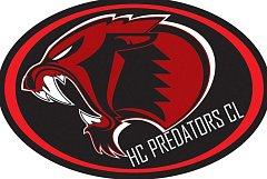 Logo českolipských hokejistů.