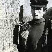 "Ivan ""Kelly"" Köhler na dobové fotografii."