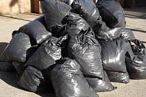 Odpadky ukliďme příkopy