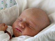Mamince Vendule Láslové z České Lípy se v neděli 11. února v 6:31 narodil syn Filip Láslo. Měřil 47 cm a vážil 2,52 kg.