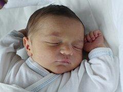 Rodičům Lucii a Karlovi Bistulovým z České Lípy se v sobotu 8. července ve 22:43 hodin narodil syn Tadeáš Bistula. Měřil 52 cm a vážil 3,78 kg.