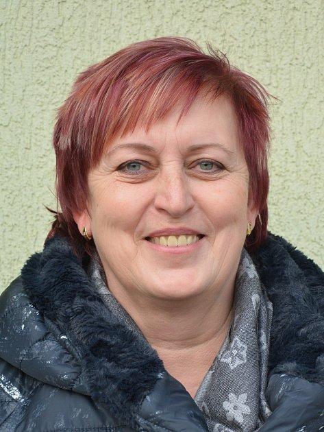 Zuzana Šídlová