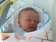 Rodičům Sáře Duchkové a Jakubu Satrapovi z Nového Boru se v sobotu 7. dubna ve 21:20 hodin narodil syn Jakub Satrapa. Měřil 52 cm a vážil 4,05 kg.