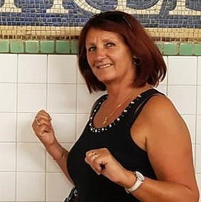 Jana Rychtaříková, 55 let, asistentka, Česká Lípa.