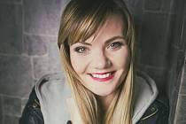 Trenérka tanečníků z českolipské skupiny Tutti Frutti Kateřina Kohoutová.