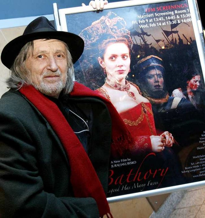 Výpravný snímek plný velkolepých bitev i osobních dramat Bathory je patnáctý celovečerní film režiséra Juraje Jakubiska.