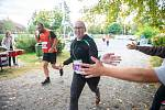Slunečný podzimní den přivítal téměř 850 účastníků letošního City Cross Run & Walk v České Lípě.