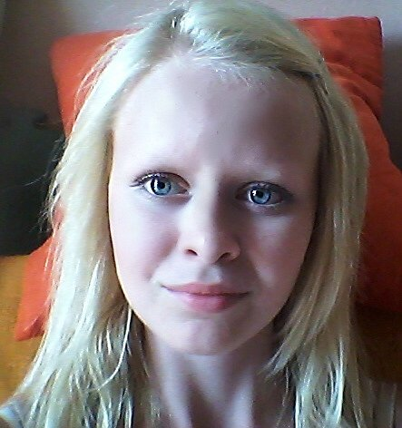 2. Karolína Samková - 18let, Česká Lípa.