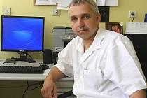 MUDr. Jaroslav Verner.