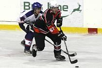 Českolipští hokejisté nedokázali navázat na výhru z minulého kola.