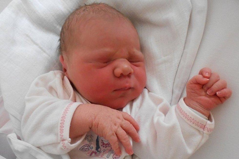 Rodičům Aleně Janečkové a Petru Hynkovi se ve čtvrtek 29. dubna v 0:48 hodin narodila dcera Nikola Hynková. Měřila 50 cm a vážila 3,33 kg. Doma se na ni těšil také bráška Dominik.