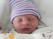 Rodičům Lucii Blažkové a Lukáši Sakovi z České Lípy se v pátek 23. března ve 4:28 hodin narodil syn Tadeáš Sak. Měřil 49 cm a vážil 3 kg.