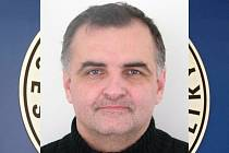 Pohřešovaný Branislav Lukáč.