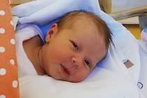 Rodičům Heleně Kolenové a Wieslawu Dondajovi z Raspenavy se v pátek 27. března ve 20:23 hodin narodila dcera Mia. Měřila 47 cm a vážila 2,67 kg.