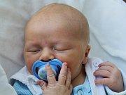 Mamince Janě Nogové z Horní Libchavy se ve středu 25. ledna v 8:23 hodin narodil syn Petr Noga. Měřil 49 cm a vážil 4,16 kg.