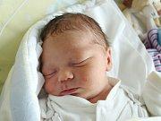 Rodičům Ludmile Pazourkové a Alešovi Eberlemu z Nového Boru se v sobotu 30. září v 7:15 hodin narodil syn Aleš Eberle. Měřil 51 cm a vážil 3,78 kg.