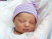 Rodičům Markétě Třískové a Vítu Gujdanovi z České Lípy se v neděli 2. prosince v 18:04 hodin narodila dcera Bianka Gujdanová. Měřila 49 cm a vážila 3,20 kg.