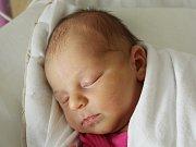 Rodičům Haně a Jindřichovi Sýkorovým z Hostíkovic se v neděli 25. června v 15:15 hodin narodila dcera Kateřina Sýkorová. Měřila 47 cm a vážila 3,57 kg.