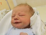 Rodičům Lucii Mizerové a Hynku Blahnikovi z Nového Boru se ve čtvrtek 11. ledna v 8:30 hodin narodil syn Matyáš Blahnik. Měřil 52 cm a vážil 3,91 kg.