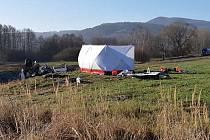Ve středu krátce po půl jedenácté došlo v České Lípě k tragické srážce osobního automobilu s vlakem.