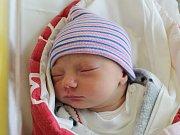 Rodičům Evě a Václavovi Kalinovým z Božíkova se ve čtvrtek 8. listopadu ve 14:19 hodin narodila dcera Nela Kalinová. Měřila 49 cm a vážila 3,23 kg.