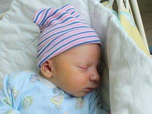 Rodičům Monice a Tomášovi Svobodovým z České Lípy se v pátek 6. října ve 22:08 hodin narodil syn Adam Svoboda. Měřil 50 cm a vážil 3,03 kg.