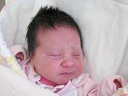Rodičům Inně a Jiřímu Paldusovým z Kuřívod se v pondělí 5. září v 17:09 hodin narodila dcera Emma Paldusová. Měřila 47 cm a vážila 3,12 kg.