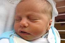 Mamince Lucii Dudové z Nového Oldřichova se 15. května v 10:17 hodin narodil syn Ondřej Duda. Vážil 2,91 kg.