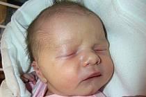 Mamince Daně Zemanové z České Lípy se 20. ledna v 18:27 hodin narodila dcera Adéla Zemanová. Měřila 50 cm a vážila 3,16 kg.