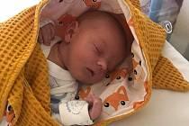 Rodičům Ladě Nyčové a Jakubu Novotnému z Jablonce nad Nisou se 15. července ve 2.58 hodin narodil syn Matěj Nyč. Měřil 50 cm a vážil 3,46 kg.