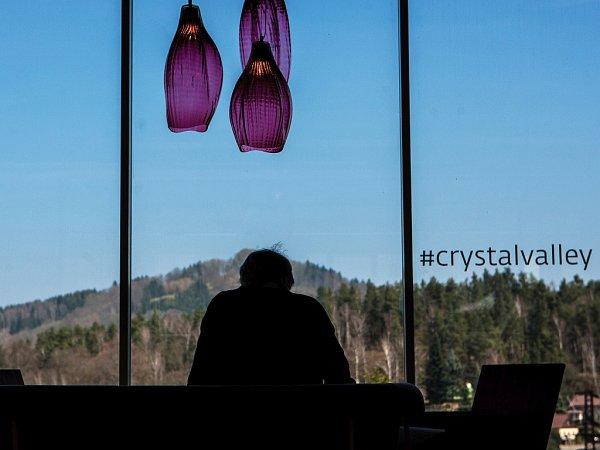 Preciosa chce speciální laboratoř otevřít pro své klienty ivelké designové firmy, se kterými spolupracuje.
