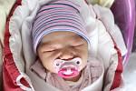 Rodičům Lence Povalečové a Josefu Horvathovi z České Lípy se ve středu 29. ledna v 10:54 hodin narodila dcera Sofie Eva Horvathová. Měřila 53 cm a vážila 4,14 kg.
