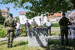 Město Česká Lípa opět uctila oběti komunistického režimu.