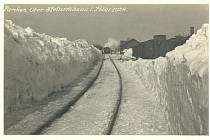 Jak jsme žili: Zima na Českolipsku