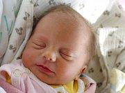 Rodičům Svatavě Sotzové a Jaroslavu Chudobovi z České Lípy se v úterý 5. září v 7:48 hodin narodila dcera Karolína Chudobová. Vážila 2,32 kg.