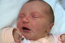 Mamince Zuzaně Martínkové z Pavlovic se 1. září ve 22:27 hodin narodila dcera Klára Básnerová. Měřila 50 cm a vážila 3,81 kg.