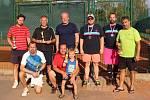 V průběhu jarní a letní sezony 2020 prošlo všemi našimi turnaji téměř více jak 150 rekreačních tenistů z opravdu širokého okolí města Česká Lípa.