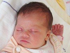 Mamince Lucii Staňkové z České Lípy se 21. srpna v 11:55 hodin narodila dcera Tereza Laciková. Měřila 47 cm a vážila 2,89 kg.