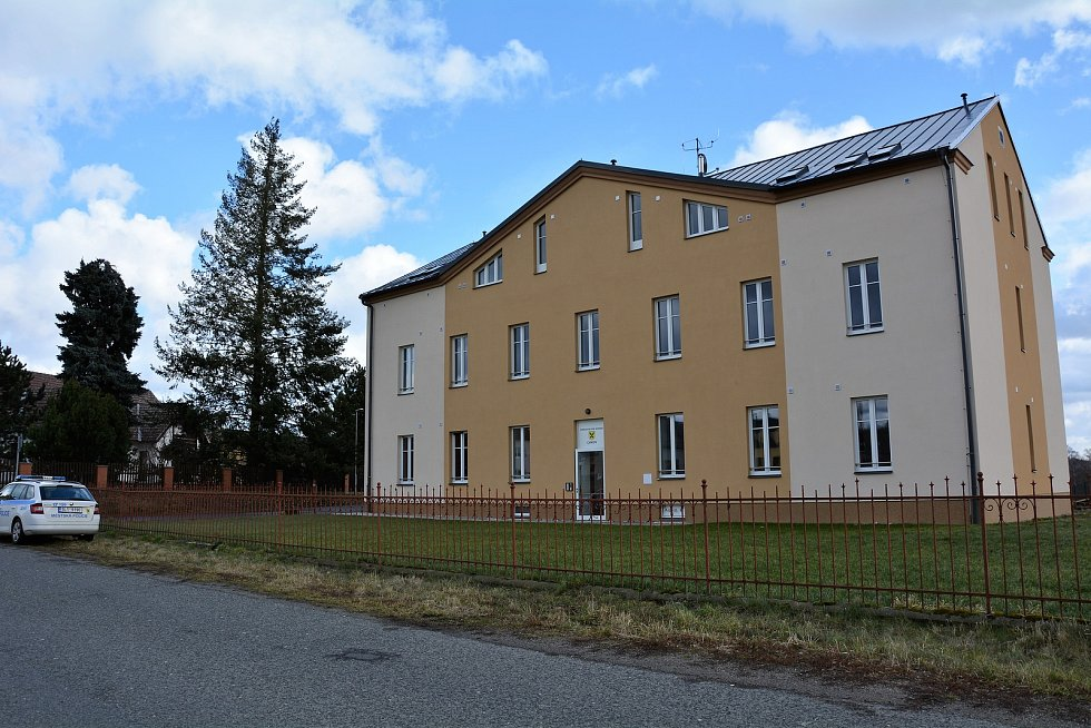 Dne 12.2.2020 ve 14.00 hod. bude ve Cvikově slavnostně otevřen Komunitní dům seniorů /KODUS/.