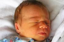 Mamince Kateřině Neradové z České Lípy se 31. července ve 12:19 hodin narodil syn Filip Nerad. Měřil 50 cm a vážil 3,57 kg.